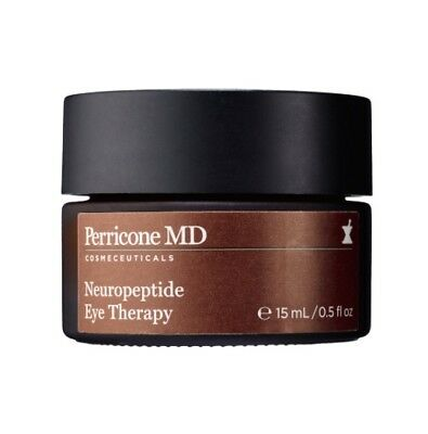 Perricone MD Neuropeptide Eye Therapy 15ml – New exp  08/2018 - Boxed RRP £129