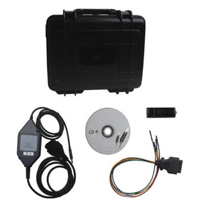 2017 New For Scan VCI 2 SDP3 V2.27 Truck Diagnostic Tool