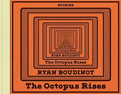 The Octopus Rises,HC- NEW