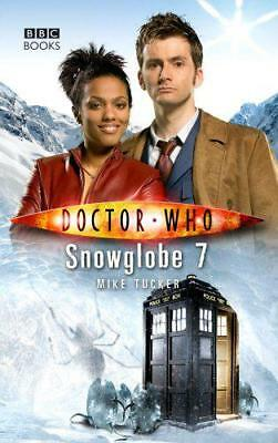 Doctor Who: Snowglobe 7 by Tucker, Mike | Paperback Book | 9781849907941 | NEW