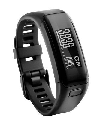 Garmin Vivosmart Hr Fitness - training