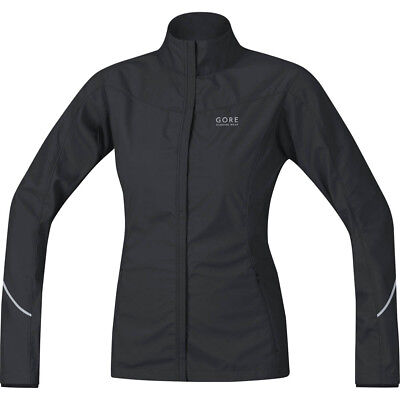 Gore Running Essential Windstopper Active Shell Partial Chaquetas cortaviento