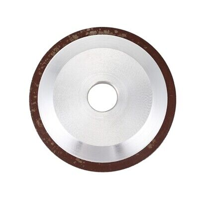 New 100mm Diamond Grinding Wheel Cup 180 Grit Cutter Grinder for Carbide R7A6