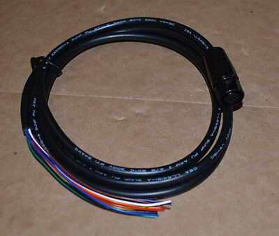 HP Agilent 8120-2178 Viking to Bare Wire Cable for Programmable Attenuators NEW