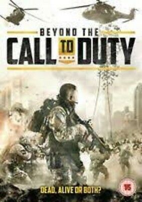 Beyond the Call to Duty -  NEW AND SEALED DVD - Kevin Tanski
