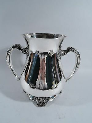 Tiffany Trophy Cup - 14417 - Antique Classical Vase - American Sterling Silver