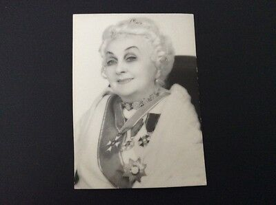 Polish Photograph of a Woman with Medals / Polonia Restitute / Poland