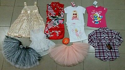 BULK!!! Girls Clothes - Size 4 - Closing Down Sale!!!