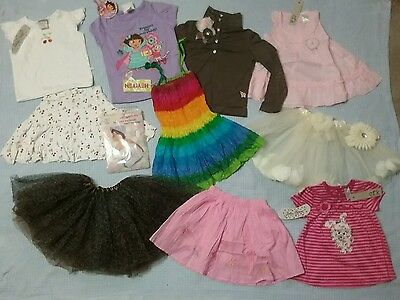 BULK!!! Girls Clothes - Size 2 - Closing Down Sale!!!