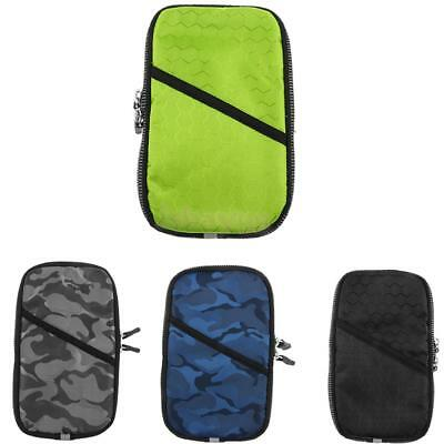 Universal Sports Gym Arm Band Running Jogging Pouch Bag Case Cover f/ Cell Phone