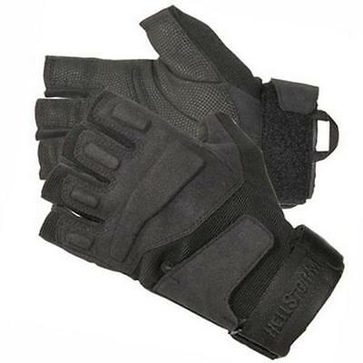 Small Blackhawk - Hellstorm Solag Half Finger Assault Gloves -