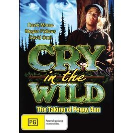 Cry In The Wild The Taking Of Peggy Ann - Dvd