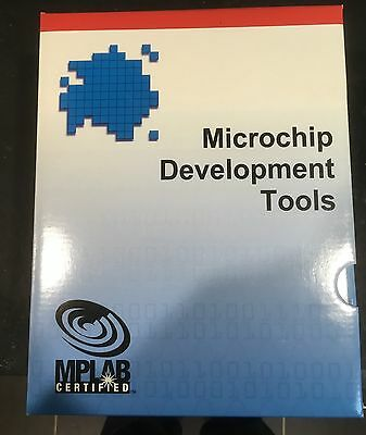 Microchip Real ICE Programmer / Debugger + Performace pack