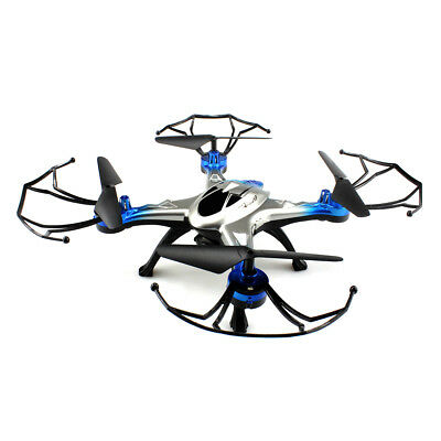 JJRC H29G 5.8Gh Wifi FPV CF Aerial 6Axis 4CH Quadcopter RTF 2MP Camera Drone