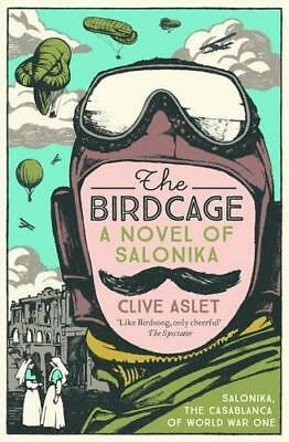 The Birdcage by Clive Aslet | Paperback Book | 9781910985007 | NEW