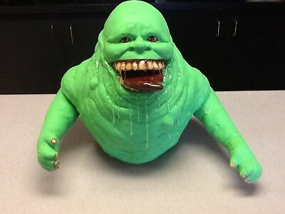 ghostbusters slimer figure Very Rare