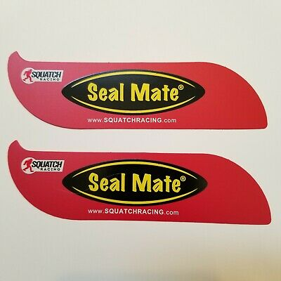 Fix Leaking Fork Seals on Motorcycles (2) pack Green Seal Mate tools Guaranteed
