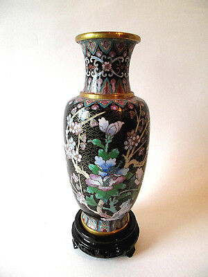 Coisonne - Vase  -  China
