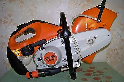 Stihl TS410 Concrete Cutter Saw