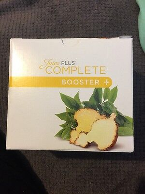 Juice Plus Complete Booster