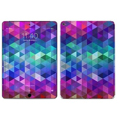 Geometric Charm Skin For iPad Retina Air Pro 2 3 4 Vinyl Sticker Decal Cover