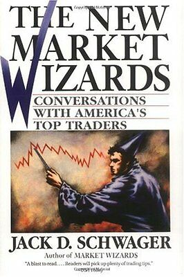 The New Market Wizards, Schwager, Jack