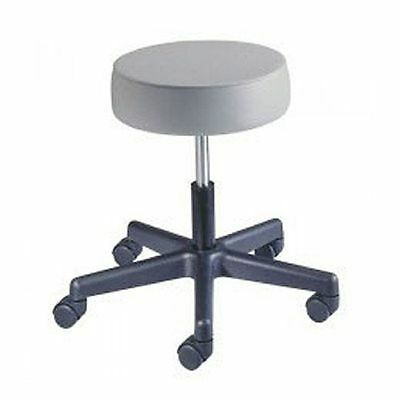 Brewer Value Plus Spin-Lift Exam Stool (Model 22400) (Putty)