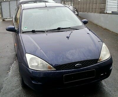 Ford Focus 1.4 EZ 06/ 2002 Motor Defekt Ölverbrauch
