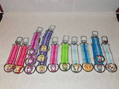 15 Key Pal Keyrings Ideal Party Gifts Present Gift Top Quality Key Rings (4)
