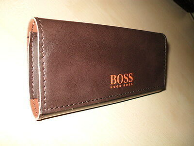 Original Hugo Boss Brillenetui