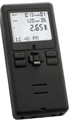 CED7000 Shot Timer - Black
