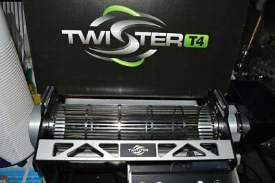 Twisted T4 Trimmer