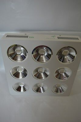 Lux Cuttings 9 Panel COB 100w chipset