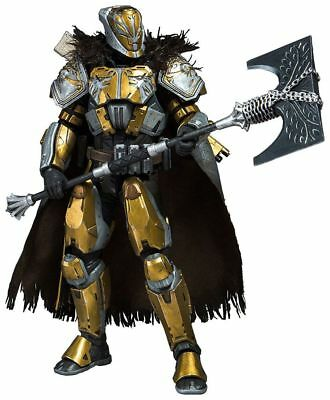 Destiny - Lord Saladin Deluxe Action Figure - McFarlane