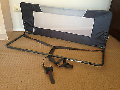 bed rails x2 great for home or travel
