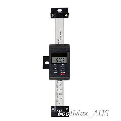 "Digital Readout Scales Vertical 100 - 400mm /   4""  6""  8""  12""  16"""