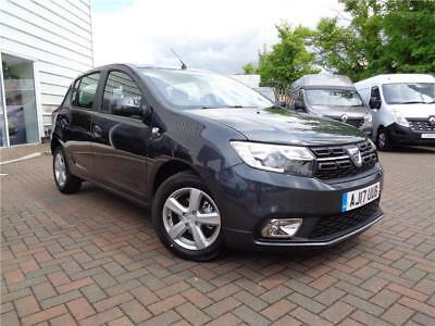 2017 Dacia Sandero 1.5 dCi Laureate 5dr Manual Hatchback