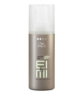 Wella EIMI Shape Me Liquidgel 150ml