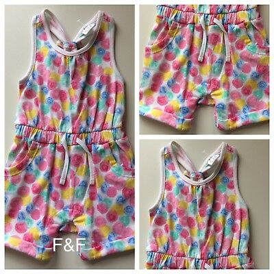 Baby Girls Clothes/ Pretty Girls New Summer Outfit 0/3 Months