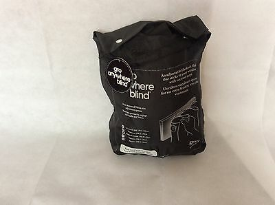 The Gro Company Travel Home Away Gro Anywhere Blackout Blind