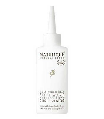 Natulique Wave Curl Creator Soft, für stark behandeltes Haar 95ml
