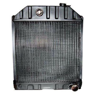 NEW Radiator for Ford New Holland Tractor 2000 3000 4000