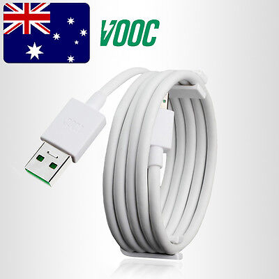 Original OPPO VOOC USB Cable Fast Charger Charging R15S A1 A73 A83 A79 R9s R11s