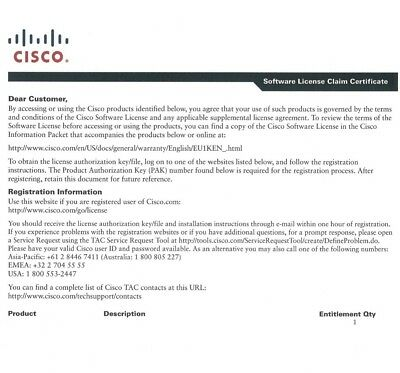 Cisco (Isr4331-Vsec/k9) Ciscoisr 4331 Bundle With Uc & Seclic, Pvdm4-32, Cube-10
