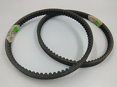 Genuine Piaggio Group PG484497 Drive Belt 180 2t