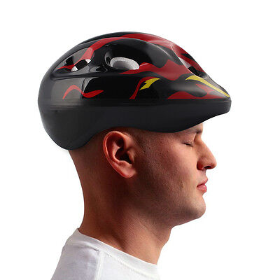 Safetly  Kid Cycling Skating Roller Sport Protector Scooter Safety Helmets