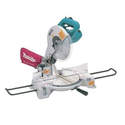 Makita Chop Saw LS1040 260mm Compound mitre saw 240v
