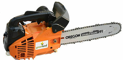 GREATLAND GL925/25CS TOP HANDLE PRUNER CHAINSAW (includes 2 year warranty)