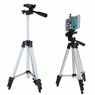 ZY-325 Tripod Stand Supports With Holder for Nikon Digital Camera iPhone