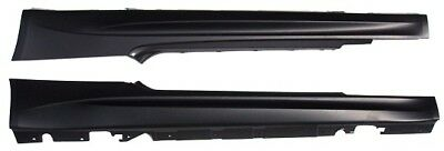 BMW 3 / E92 2006>2009 COUPE / CAB Side Skirts Set M3 Style